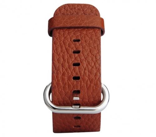 بند چرمی ساعت کوتچی مدل W1 Culture CS2031 مناسب برای اپل واچ 42 میلیمتری