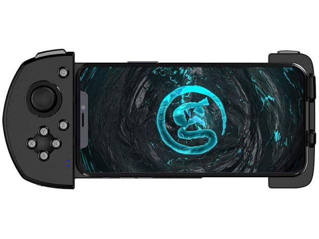 دسته بازی گیم سیر مدل G6 مناسب برای گوشی موبایل اپل