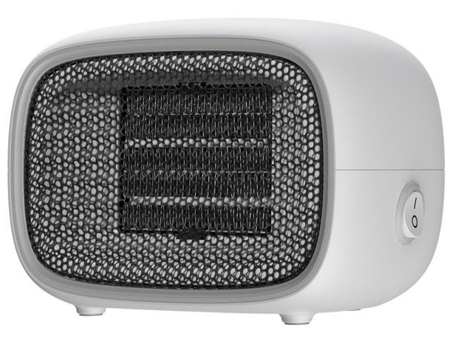 هیتر برقی بیسوس مدل Warm Little White Fan Heater