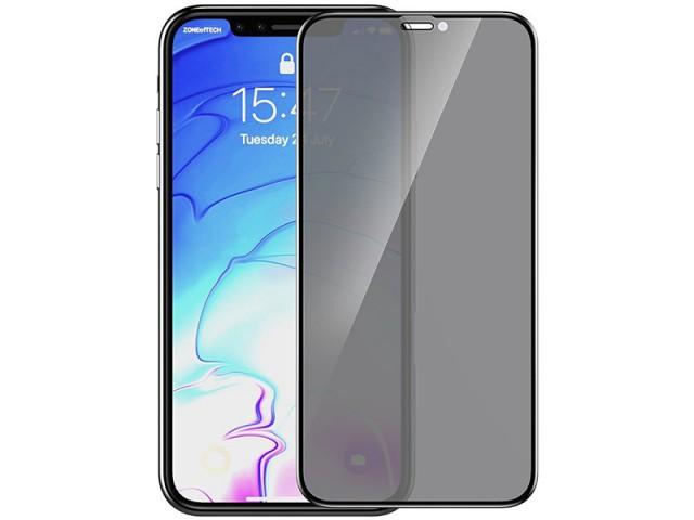 محافظ صفحه نمايش دیویا مدل Privacy مناسب برای گوشی موبایل اپل iPhone 11 Pro Max/XS Max