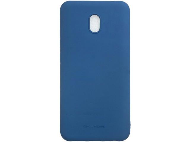 کاور ژلهای سیلیکونی مولان کانو مناسب برای گوشی موبایل شیائومی Redmi 8A
