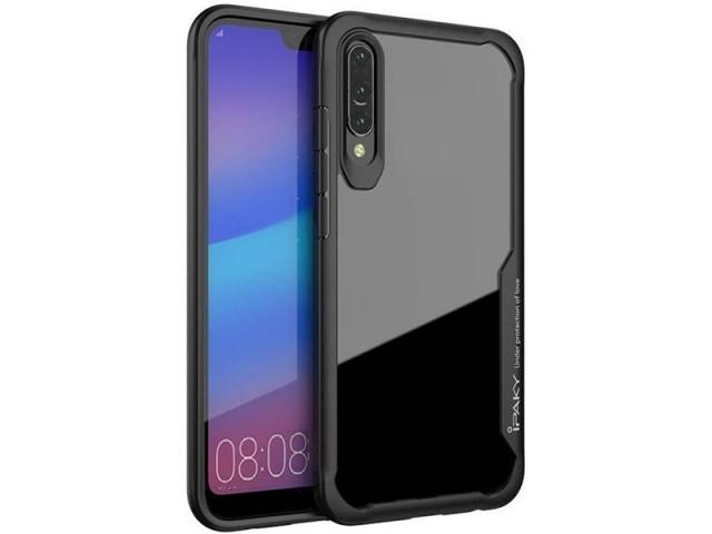 کاور iPAKY مناسب برای گوشی موبایل سامسونگ A30s/A50/A50s