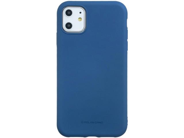 کاور ژلهای سیلیکونی مولان کانو مناسب برای گوشی موبایل آیفون 11