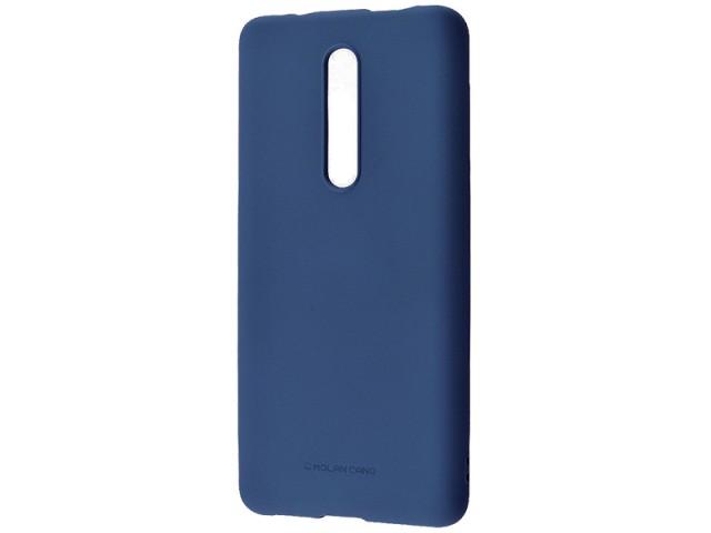 کاور ژلهای سیلیکونی مولان کانو مناسب برای گوشی موبایل شیائومی Mi 9T/9T PRO / K20/K20 PRO