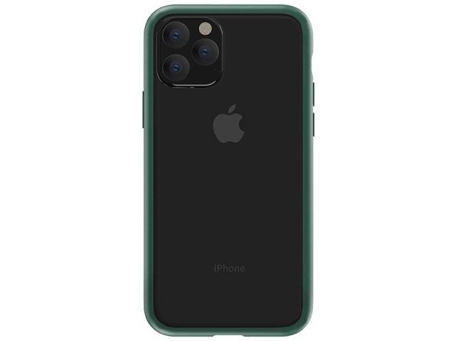 کاور دیویا مدل Shark4 Shockproof Case مناسب برای گوشی موبایل آیفون 11 پرو مکس