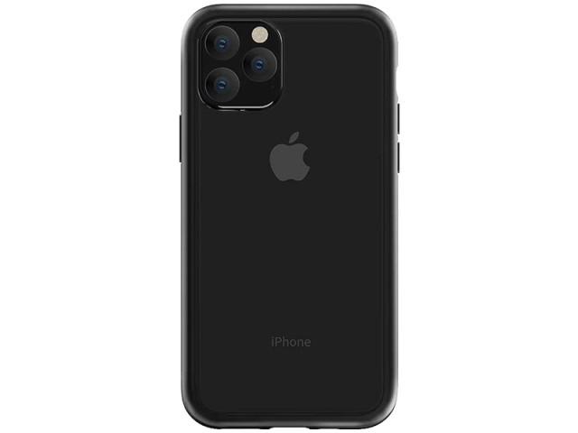 کاور دیویا مدل Shark4 Shockproof Case مناسب برای گوشی موبایل آیفون 11 پرو