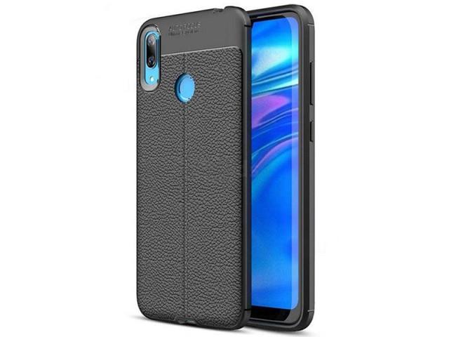 کاور طرح اتوفوکوس مناسب برای گوشی موبایل هوآوی Y7 2019