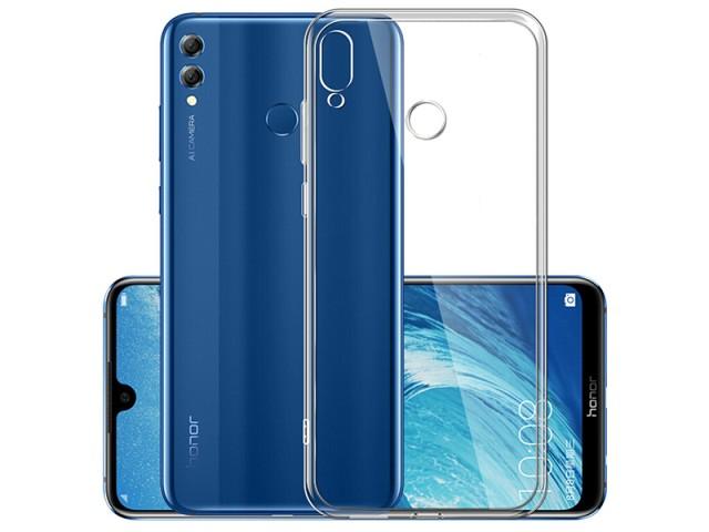 کاور ژلهای مناسب برای گوشی موبایل هوآوی Honor 8X