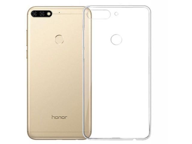 کاور ژلهای مناسب برای گوشی موبایل هوآوی Honor 7C