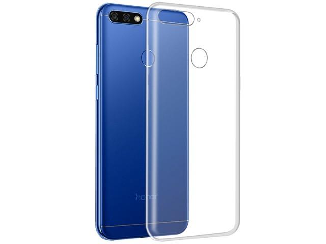 کاور ژلهای مناسب برای گوشی موبایل هوآوی Honor 7A