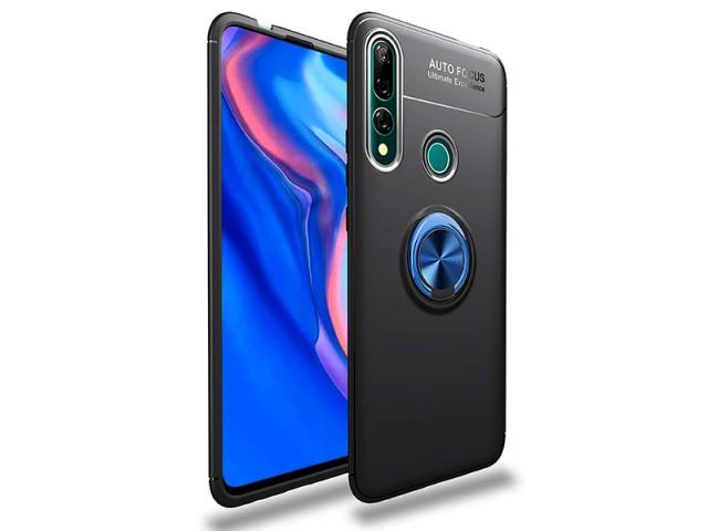 کاور حلقه انگشتی مدل Becation مناسب برای گوشی موبایل هوآوی Y9s/Honor 9X Pro/P Smart Pro 2019