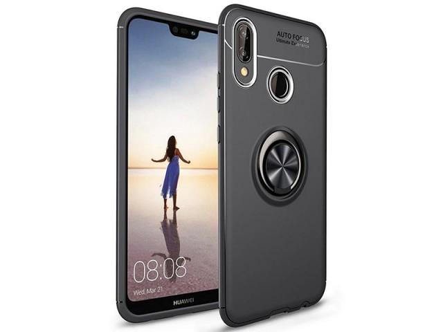 کاور حلقه انگشتی مدل Becation مناسب برای گوشی موبایل هوآوی P20 Lite/Nova 3e