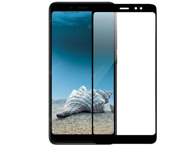 محافظ صفحه نمايش WOKO مناسب برای گوشی موبايل شیائومی Redmi Note 5 Pro