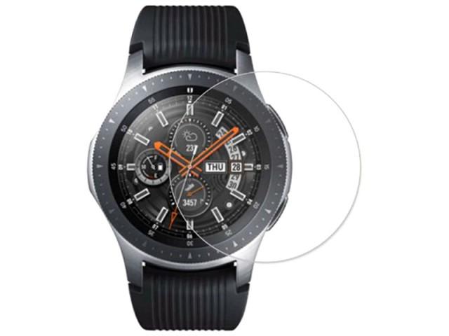 محافظ صفحه نمایش WOKO مناسب برای ساعت هوشمند سامسونگ گلکسی واچ 46 میلیمتری