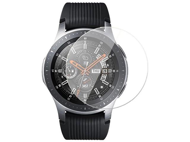 محافظ صفحه نمایش WOKO مناسب برای ساعت هوشمند سامسونگ Gear S3