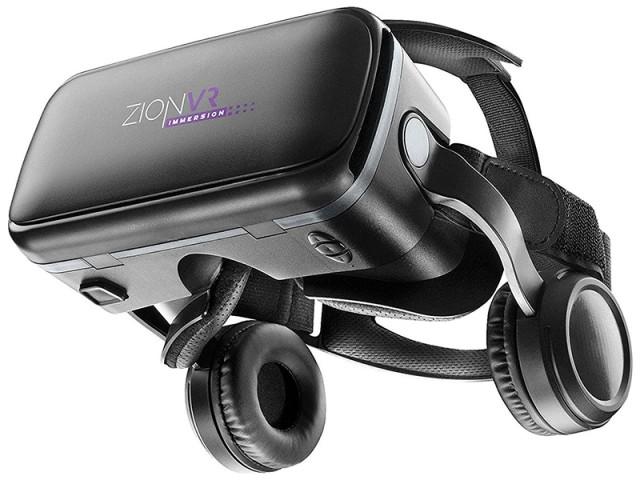 عینک واقعیت مجازی سلولار لاین مدل Zion VR