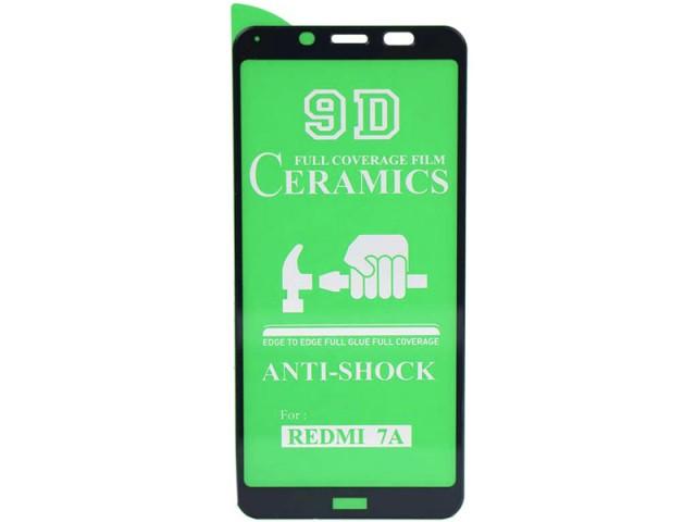 برچسب سرامیکی مناسب برای گوشی موبايل شیائومی Redmi 7A