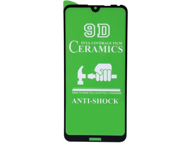 برچسب سرامیکی مناسب برای گوشی موبايل شیائومی Redmi Note 8