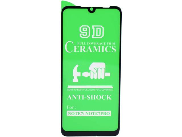 برچسب سرامیکی مناسب برای گوشی موبايل شیائومی Redmi Note 7 Pro