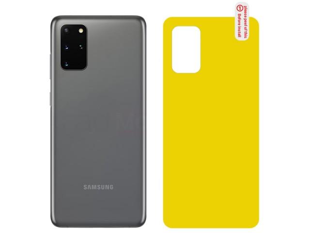 برچسب نانو پشت گوشی مناسب برای گوشی موبایل سامسونگ S20 Ultra