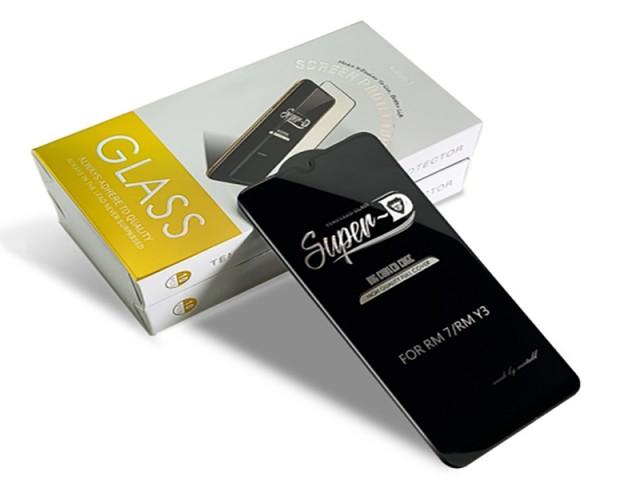 برچسب سرامیکی مات مناسب برای گوشی موبايل شیائومی Redmi 7