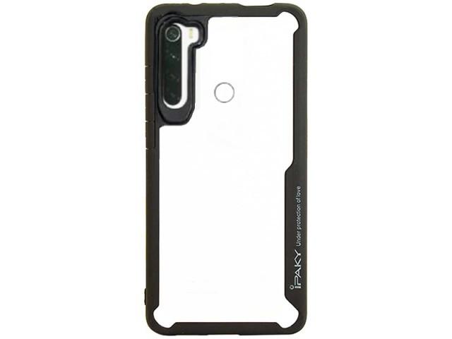 کاور iPAKY مناسب برای گوشی موبایل شیائومی Redmi Note 8