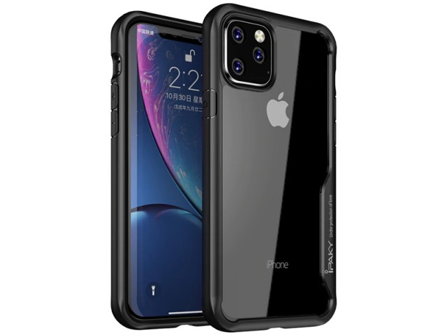 کاور iPAKY مناسب برای گوشی موبایل آیفون 11 پرو مکس
