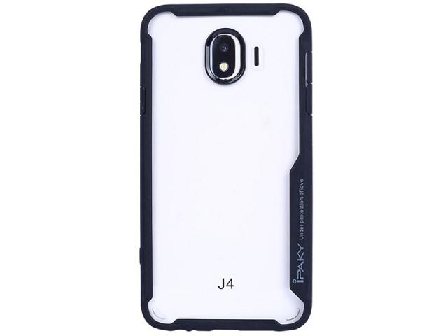 کاور iPAKY مناسب برای گوشی موبایل سامسونگ J4 PLUS