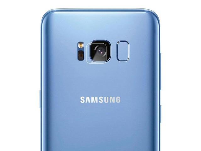 محافظ لنز دوربین مناسب برای گوشی موبایل سامسونگ S8