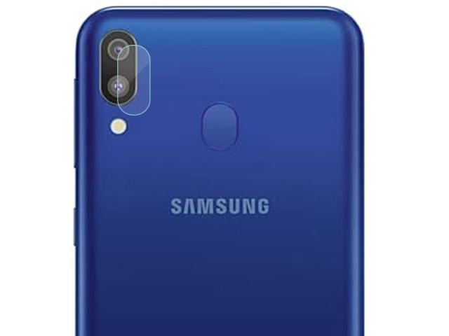 محافظ لنز دوربین مناسب برای گوشی موبایل سامسونگ A20