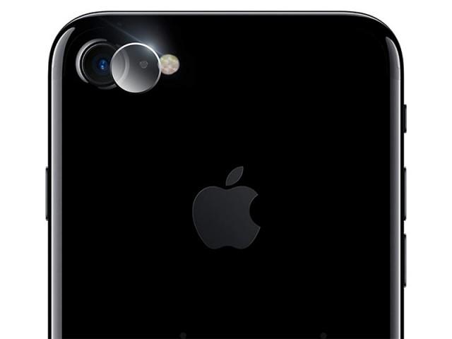 محافظ لنز دوربین مناسب برای گوشی موبایل آیفون 7/8