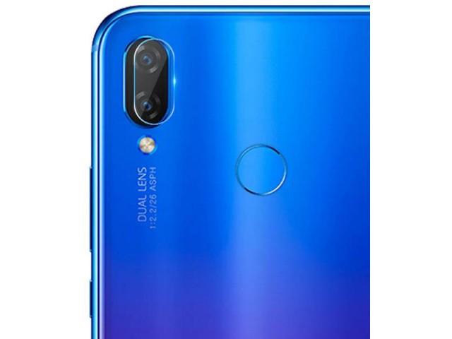 محافظ لنز دوربین مناسب برای گوشی موبایل هوآوی Y6 2019