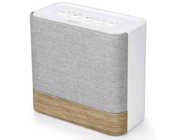 اسپیکر بلوتوثی قابل حمل مدل Knit Audio KW51