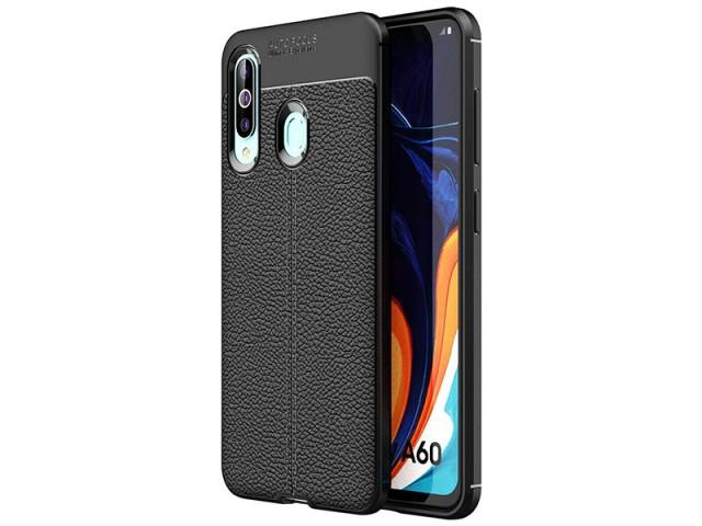 کاور طرح اتوفوکوس مناسب برای گوشی موبایل سامسونگ A60