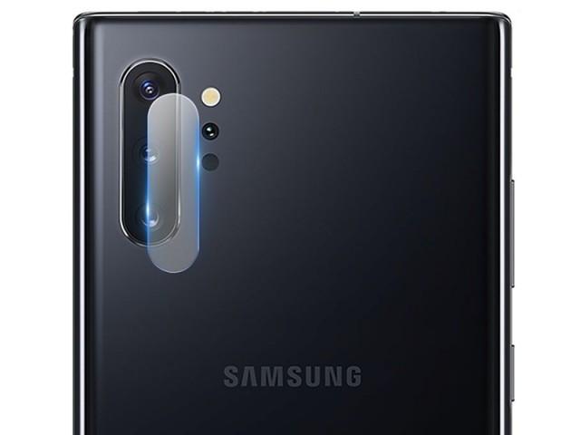 محافظ لنز دوربین مناسب برای گوشی موبایل سامسونگ Note 10 Plus