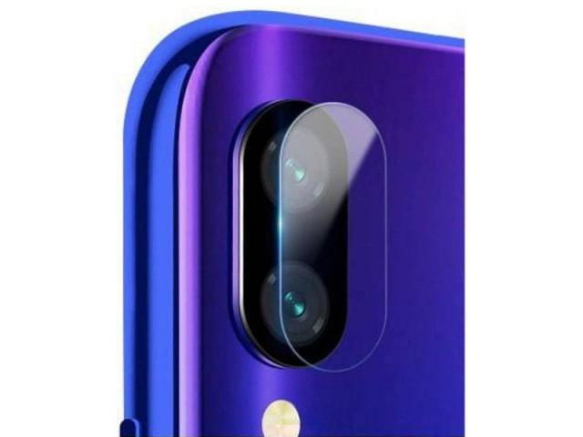 محافظ لنز دوربین مناسب برای گوشی موبایل شیائومی Redmi Note 7