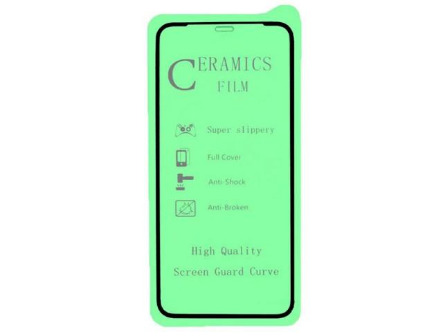 برچسب سرامیکی مناسب برای گوشی موبايل آیفون XS/11 Pro