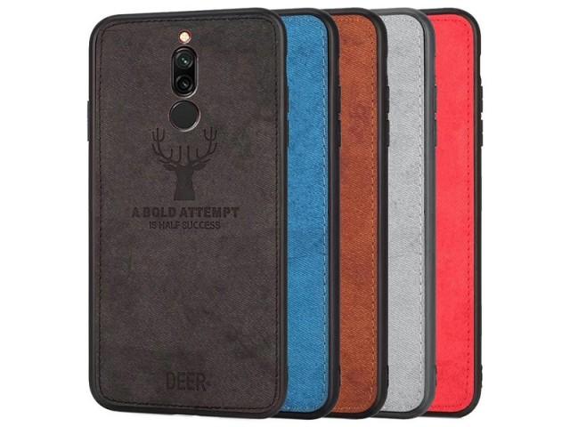 کاور محافظ طرح گوزن مدل Deer Case مناسب برای گوشی موبایل شیائومی Redmi 8