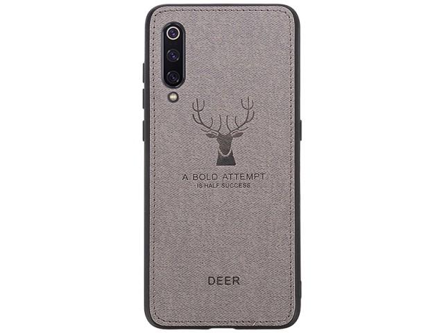 کاور محافظ طرح گوزن مدل Deer Case مناسب برای گوشی موبایل شیائومی Mi 9 SE