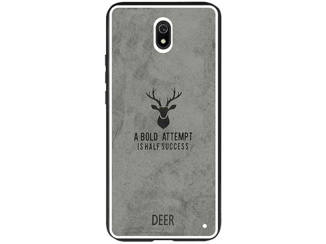 کاور محافظ طرح گوزن مدل Deer Case مناسب برای گوشی موبایل شیائومی Redmi 8A