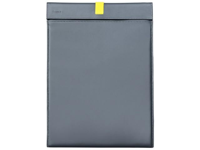 کیف چرمی مک بوک 13 اینچی بیسوس مدل Traction Computer Liner Bag