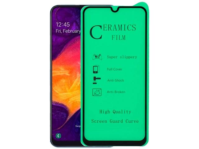 برچسب سرامیکی مناسب برای گوشی موبايل سامسونگ A70/A70s