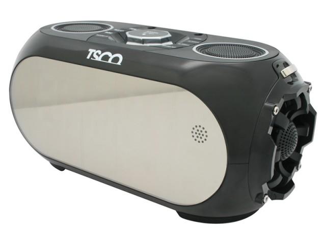 اسپیکر بلوتوثی قابل حمل تسکو مدل TS 2397