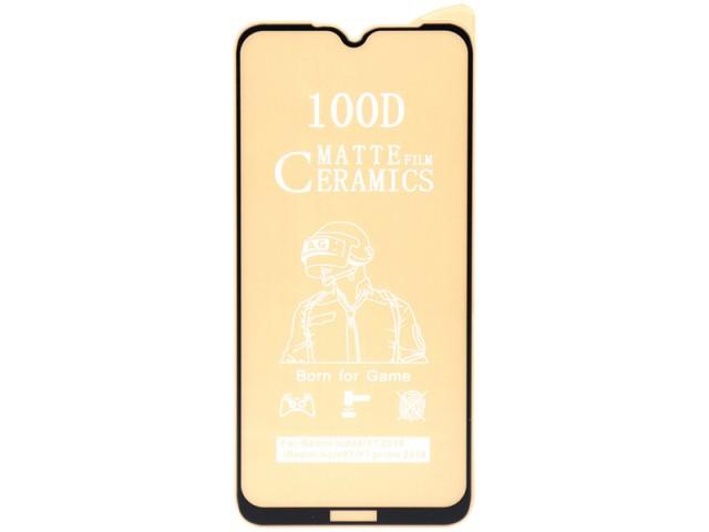 برچسب سرامیکی مات مناسب برای گوشی موبايل شیائومی Redmi Note 8T