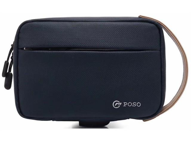 کیف دستی USB دار پوسو مدل Storage Bag 8.2 inch