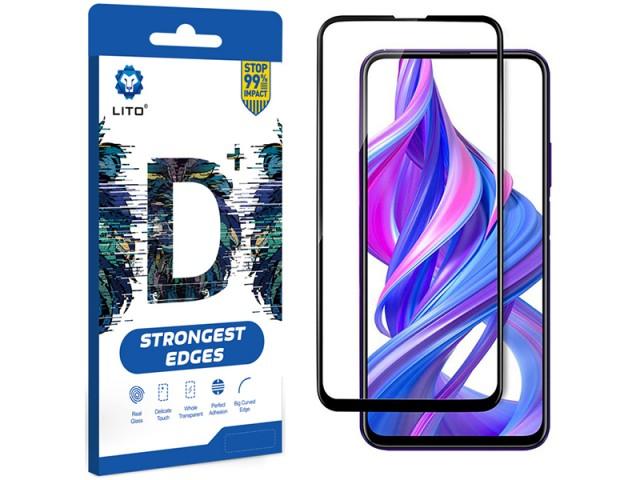 محافظ صفحه نمایش لیتو مدل +D مناسب برای گوشی موبایل هوآوی Y9 Prime 2019/Y9s/Honor 9X/Pro