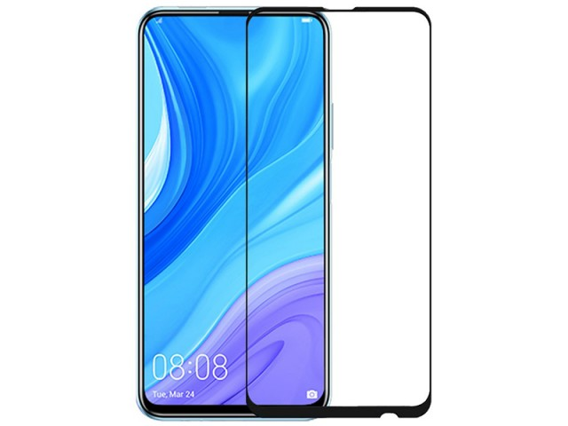 محافظ صفحه نمایش شیر نشان مناسب برای گوشی موبايل هوآوی Y9s/Honor 9X/9X Pro/P Smart Z/Y9 Prime 2019