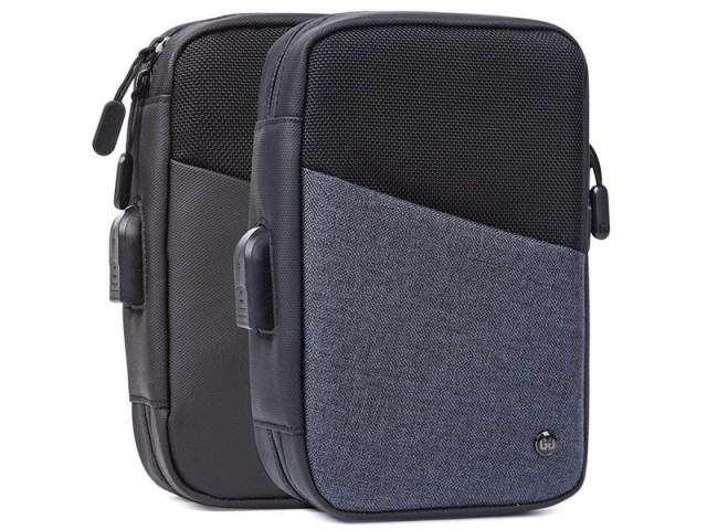 کیف دستی USB دار مدل GAOLEMA G-288