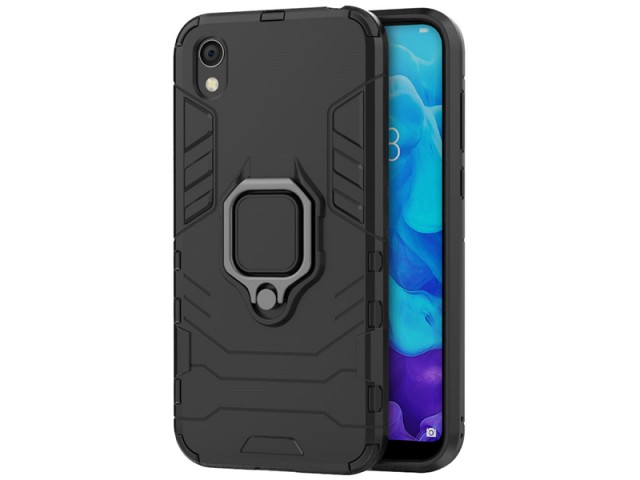 کاور حلقه انگشتی مدل بتمن مناسب برای گوشی موبایل هوآوی Y5 2019/Honor 8S