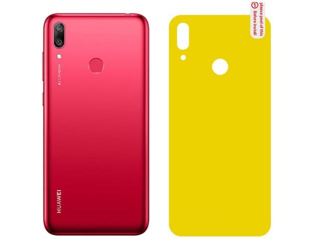 برچسب نانو پشت گوشی مناسب برای گوشی موبایل هوآوی Y7 2019 / Y7 Prime 2019